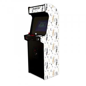 Borne de jeux d'arcade – Boho