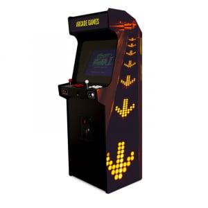 Borne d'arcade - light