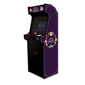 borne arcade mexique