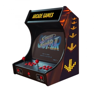 Bartop de jeux d'arcade – Light
