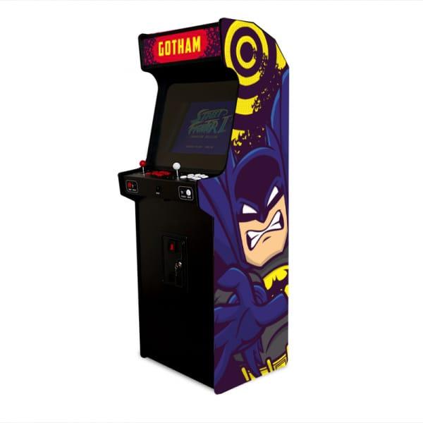 borne arcade batman