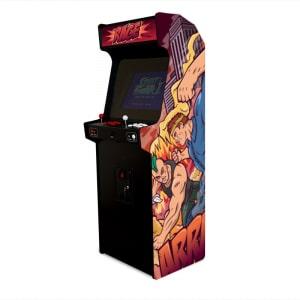 borne arcade street of rage