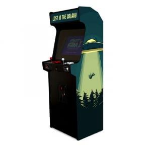 Borne d'arcade Lost