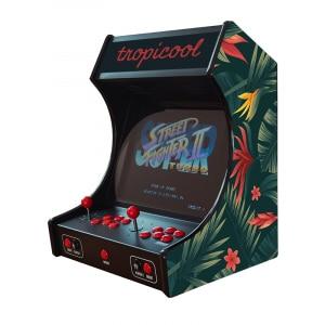 Bartop de jeux d'arcade – Tropicool