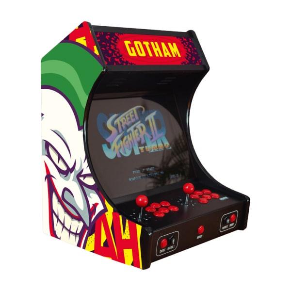 Bartop de jeux d'arcade – Batman et Joker