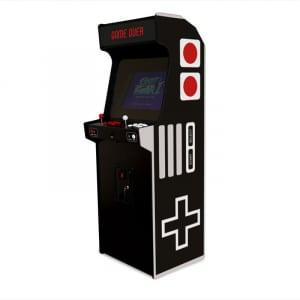 Borne de jeux d'arcade – Retro Gamer