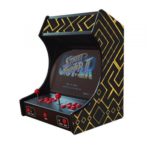 Bartop de jeux d'arcade – Geometry