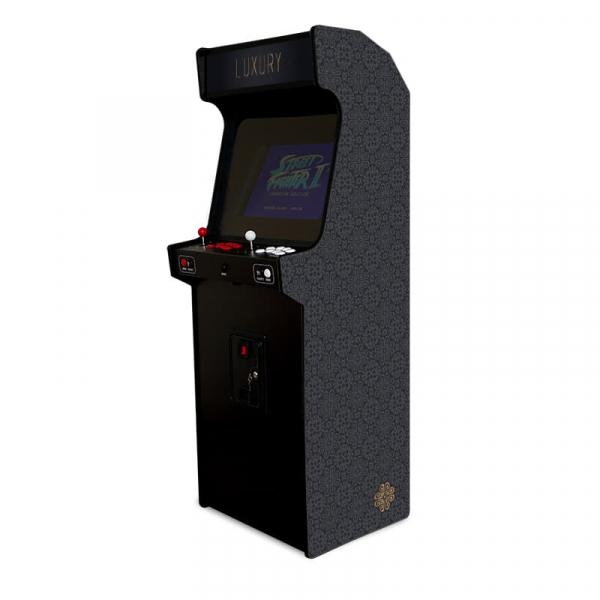 Borne de jeux d'arcade – Luxury