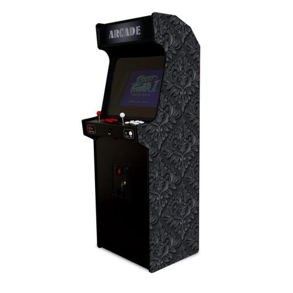 Borne de jeux d'arcade – Damas
