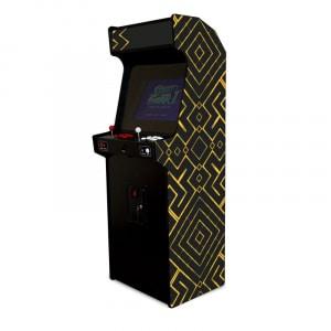 Borne d'arcade Geometry