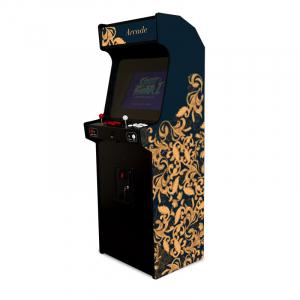 Borne d'arcade Gold