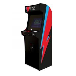 Borne de jeux d'arcade Rebel