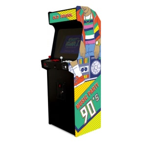 Borne d'arcade Old School