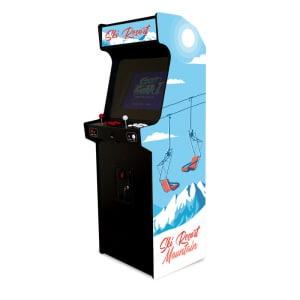 Borne d'arcade Mountain