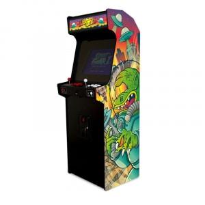 Borne d'arcade Alien Attack X Tougui