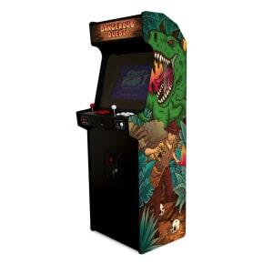 Borne d'arcade Dangerous Quest X Tougui