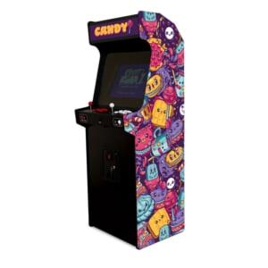 Borne d'arcade Kawaii